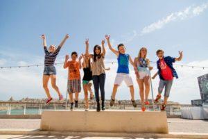 短期留学することの意義って?