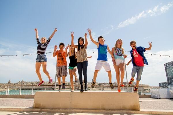 【マルタ】多国籍の留学生が集まるECでヨーロッパを満喫しよう