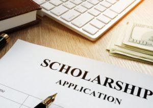 高校留学で奨学金の活用