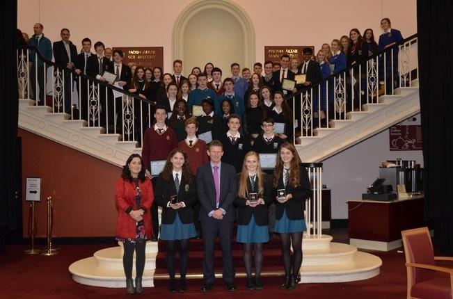 アイルランド高校留学、Bandon Grammar School