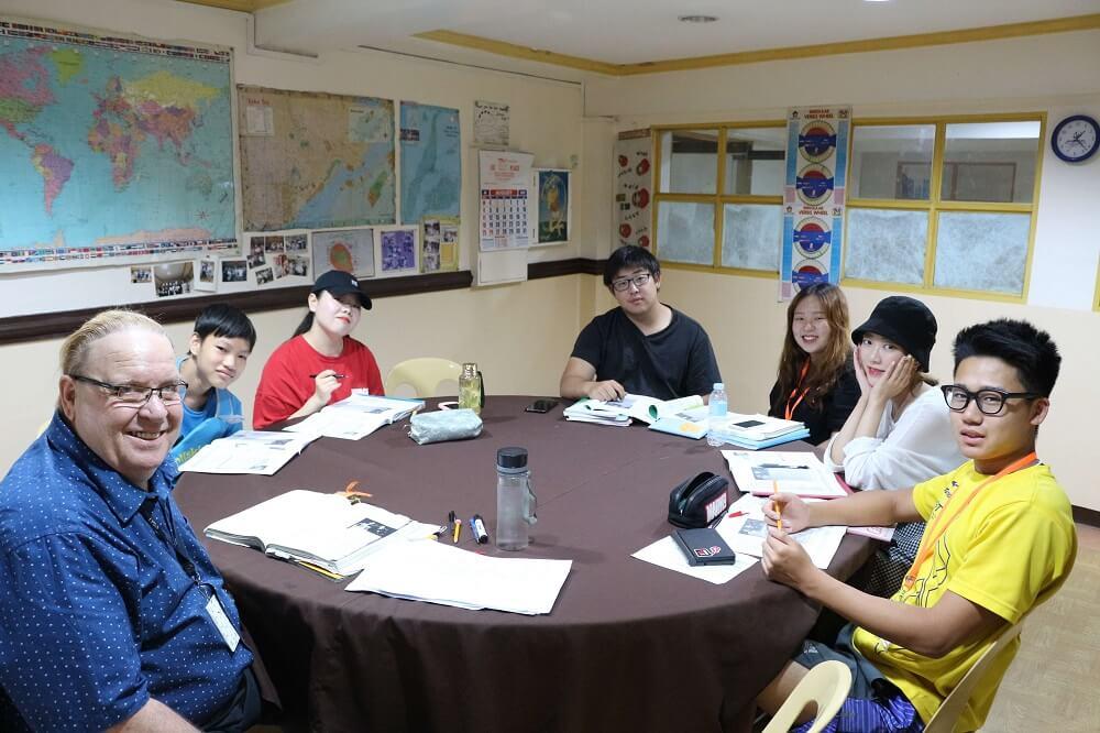 【フィリピン】マンツーマン授業 セブのリゾート地でジュニアキャンプ