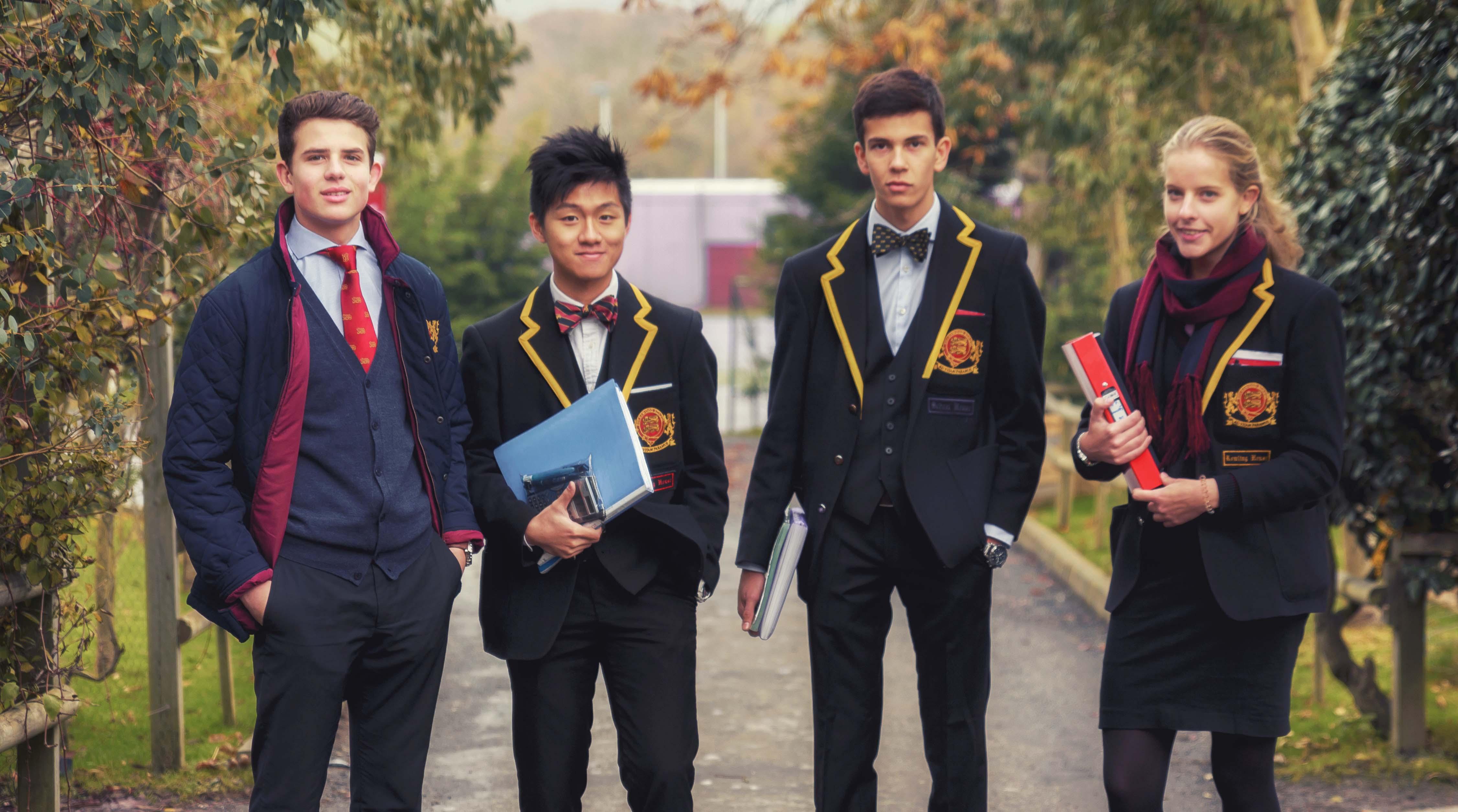 Buckswood School|イギリス高校留学