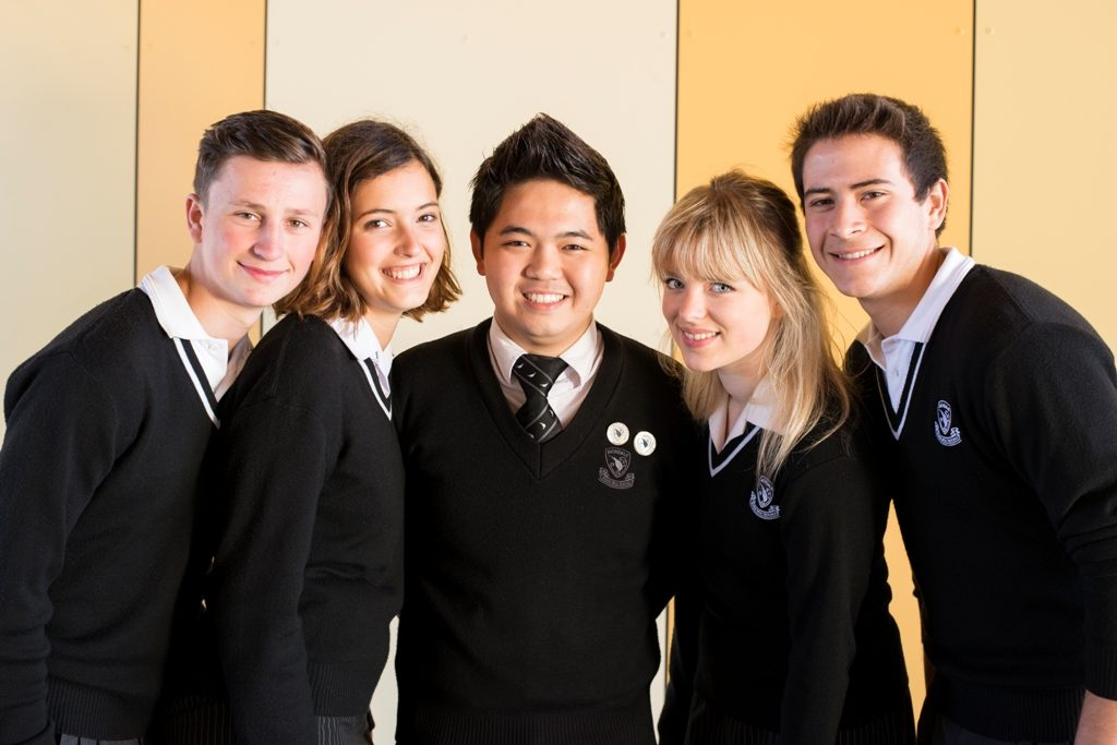 ニュージーランド高校留学、Avondale College