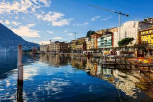 スイスで高校留学するメリット