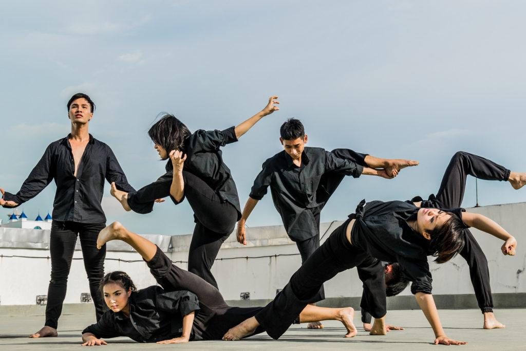 高校留学でダンスを学べるって本当⁉