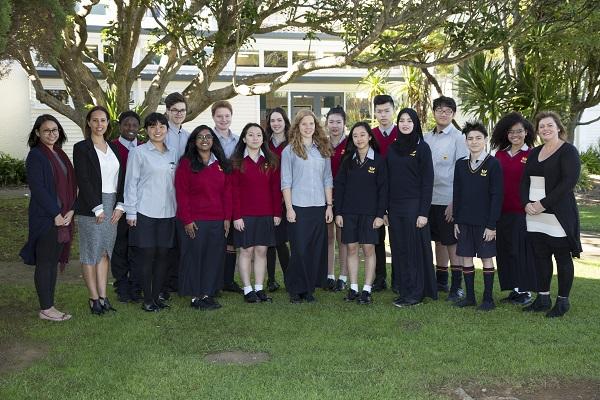 ニュージーランド高校留学、Mount Roskill Grammar School
