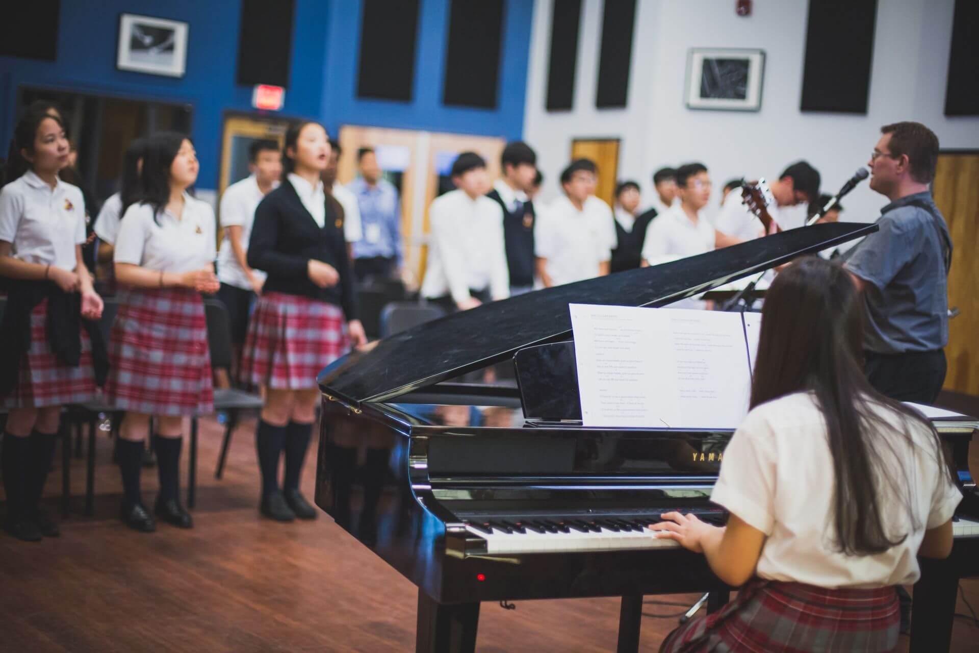 Regent Christian Academy
