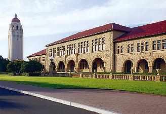 【アメリカ】スタンフォード大学 ジュニア STEMキャンププログラム