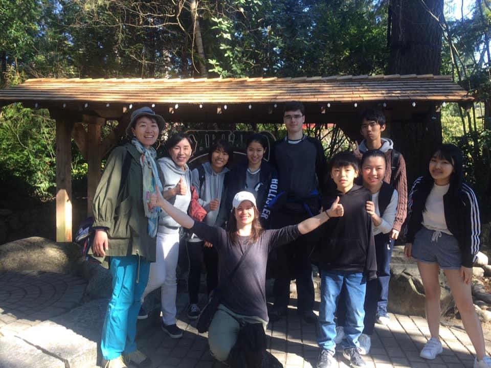 【カナダ】世界から集まる留学生とグローバル体験