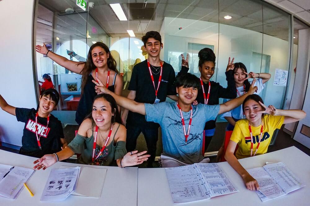 【オーストラリア】英語もアクティビティも充実!ゴールドコーストでジュニアキャンプ