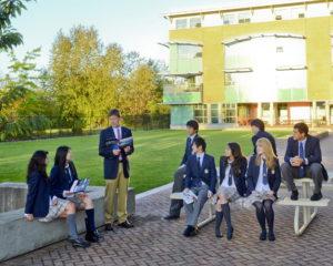 カナダ高校留学、ボドウェル高校